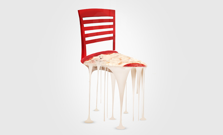 Sit & Eat 1 by Haris Jusovic