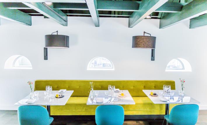 Sukade restaurant