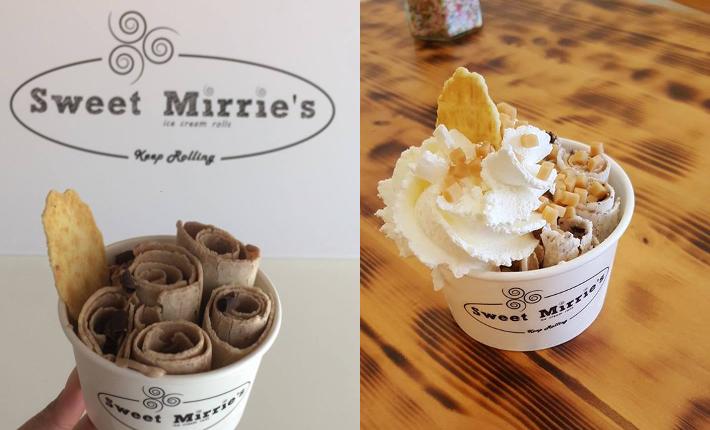 Sweet Mirrie's