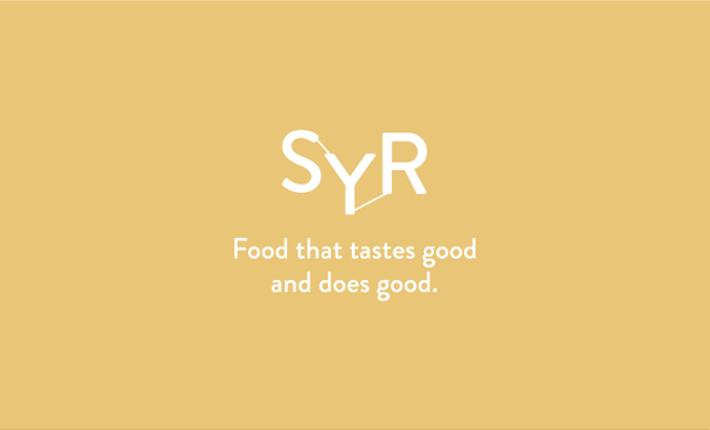 Syr logo+tagline