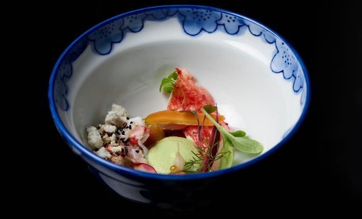 Taiko's Ingrediënt van het Jaar