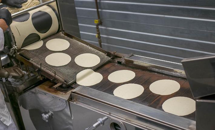 Taiyari tortillas - credits bySam.nl