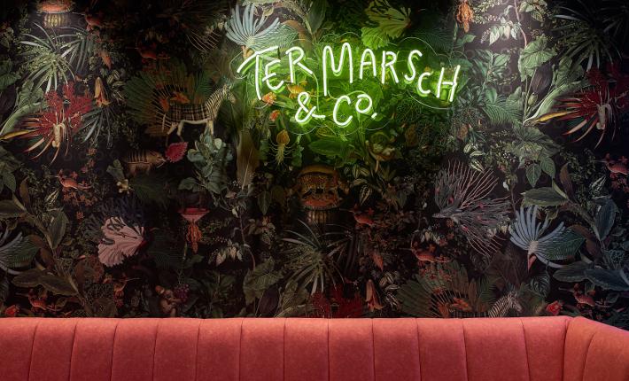 Ter Marsch & Co Amsterdam