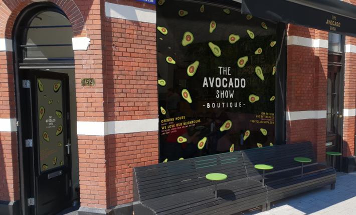 The Avocado Show Boutique