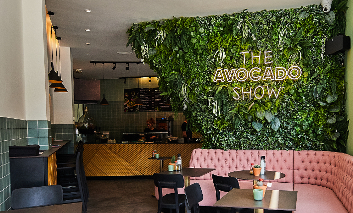 The Avocado Show Boutique
