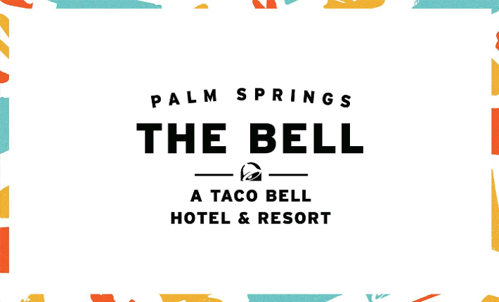The Bell - a Taco Bell Hotel and Resort