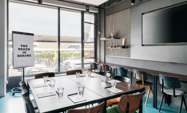 Bar & restaurant The Commons
