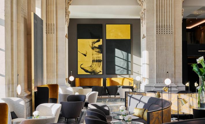 The Dome Grand Hôtel Dieu l credits Eric Cuvillier