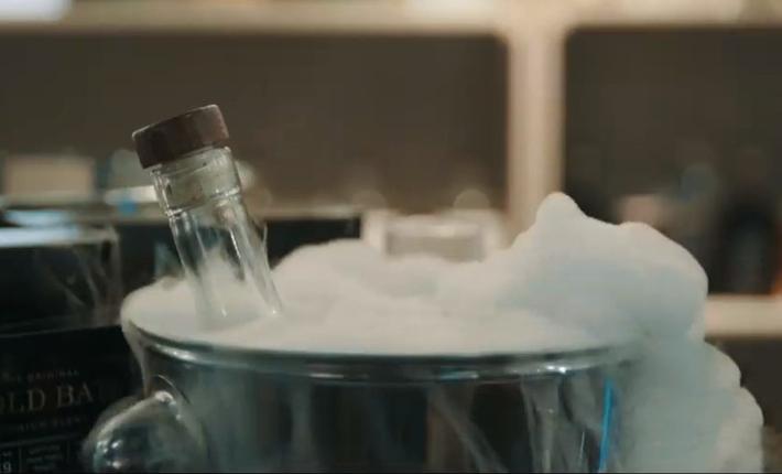 The Iced