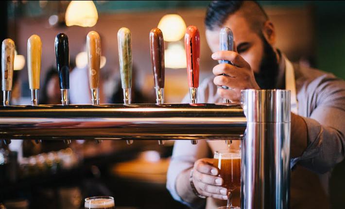 The brewpub