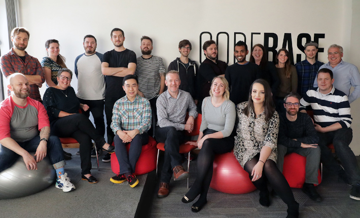 The team behind Criton