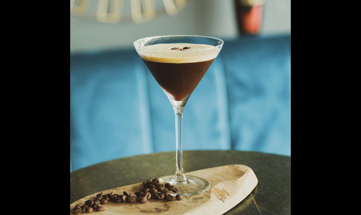 Tia Espresso Martini