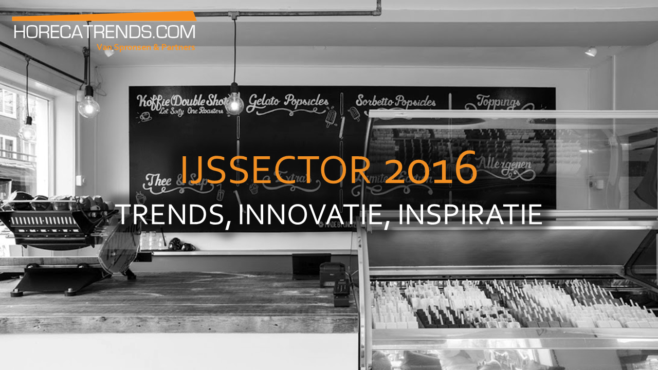 Trends ijssector september 2016