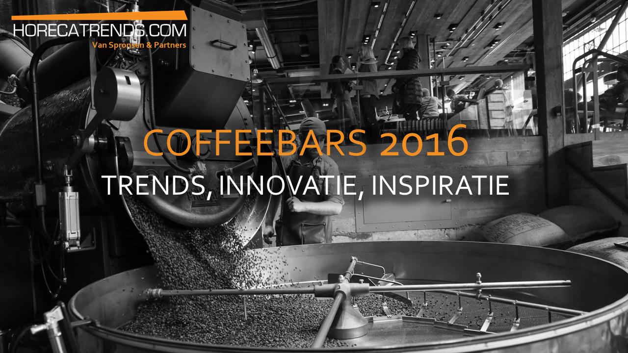Trends coffeebar november 2016