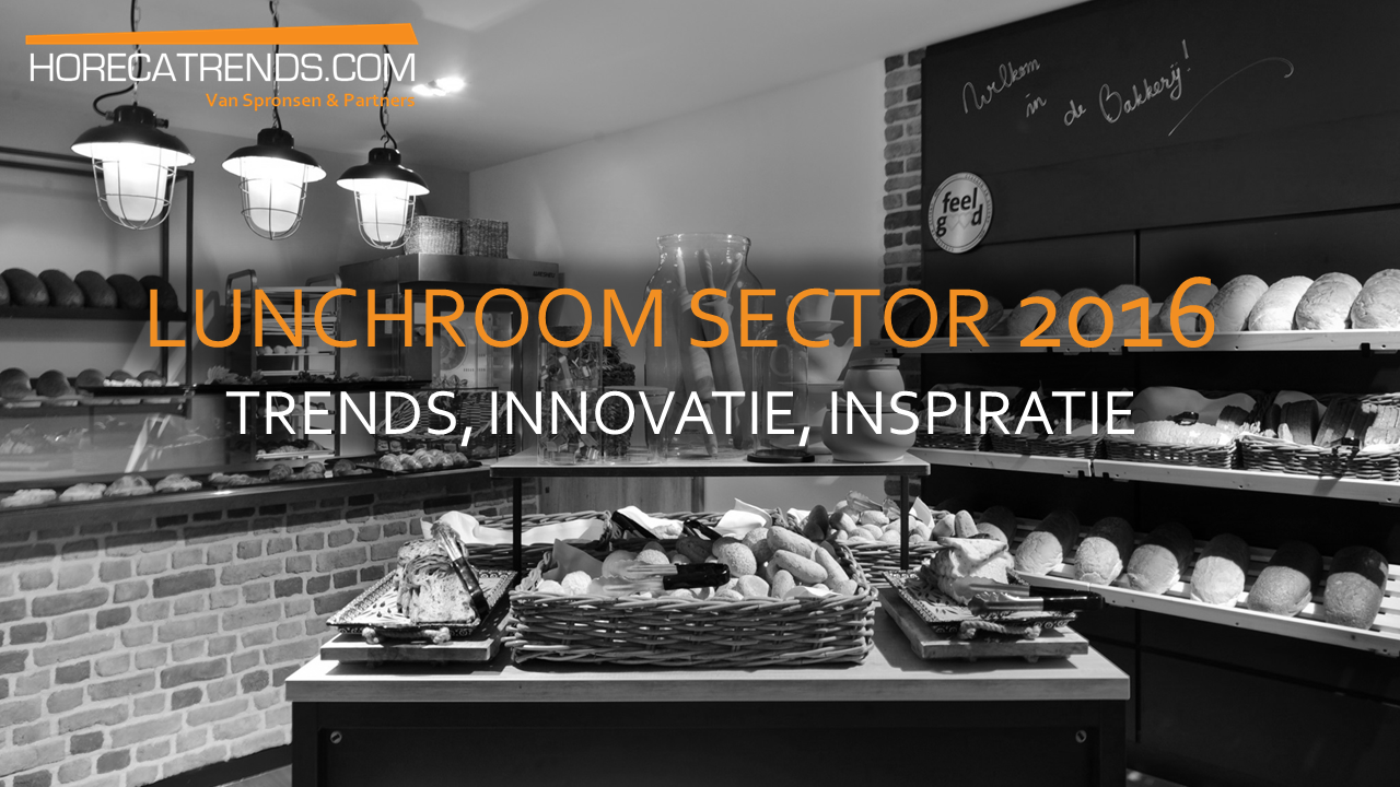 Trends lunchroom sector