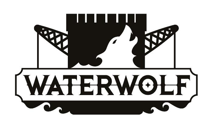De Waterwolf in Madurodam