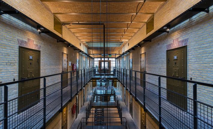 Alibi hostel Leeuwarden