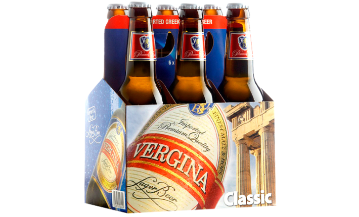 Vergina Bier