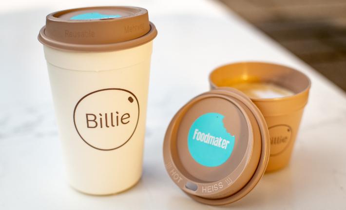 Billie Cups