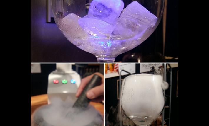 dry iced 2