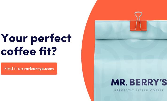 Mr. Berry's