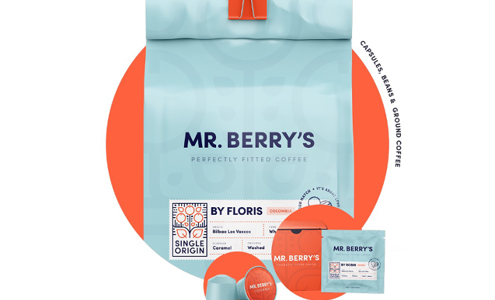 Mr. Berry's