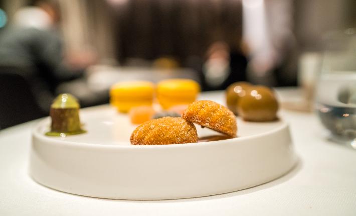 Restaurant De Lindehof**, credits Patrick Meis