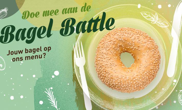 Bagel Battle