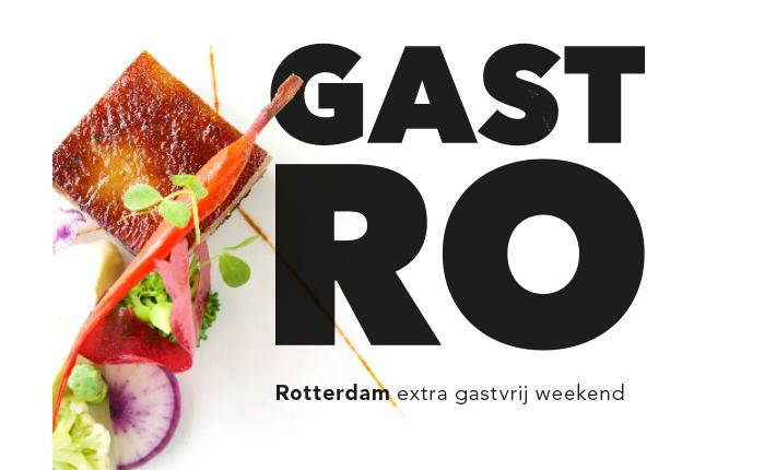 kookgoot en GastRO