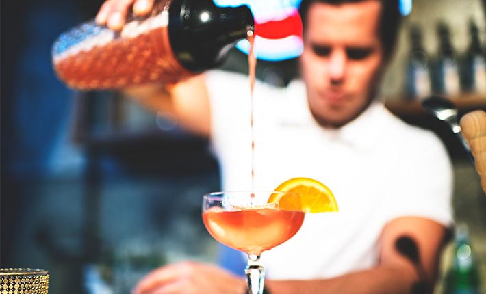 Bar Vicini