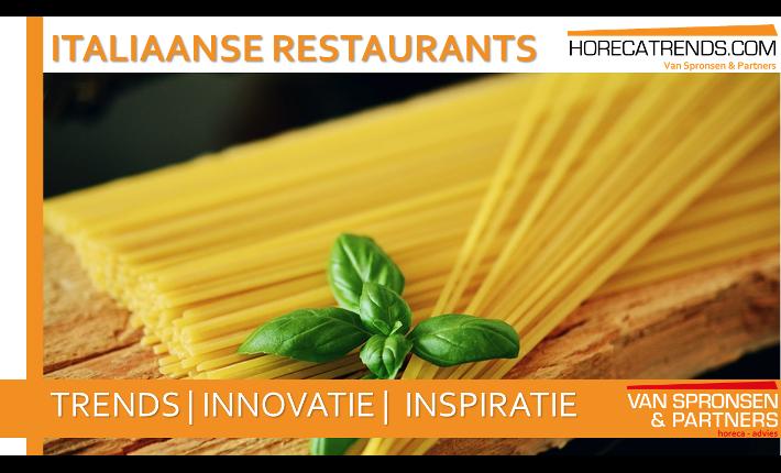 italiaanse restaurants