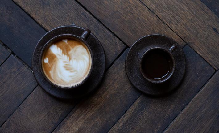 Kaffee Form reusable cups