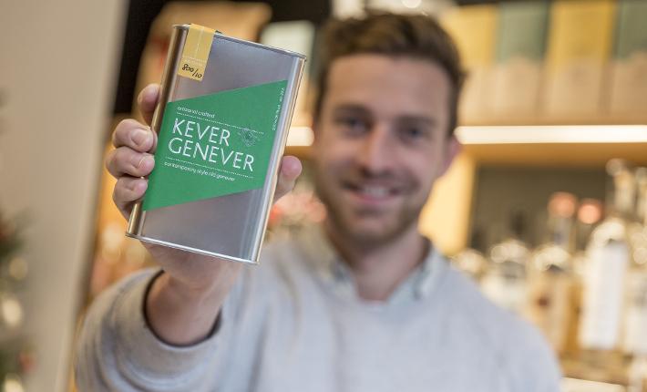 Kever Genever