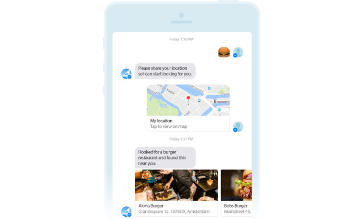 klm-messenger-emoji-conversation