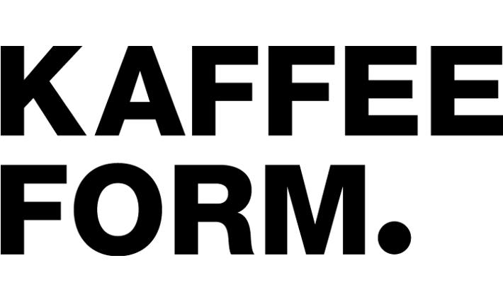 Logo Kaffee Form
