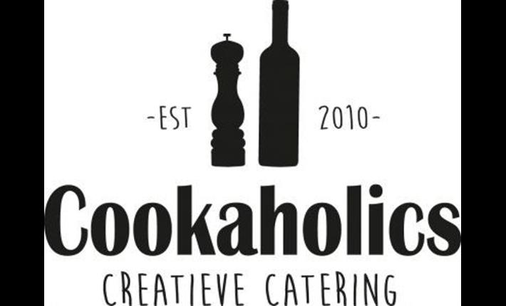 logo cookaholics