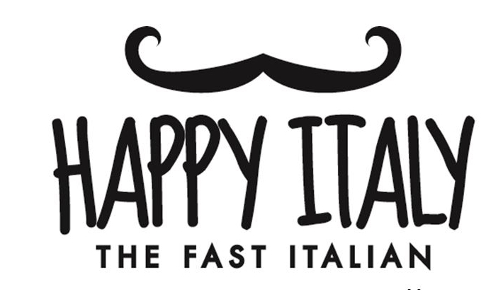 Happy Italy logo