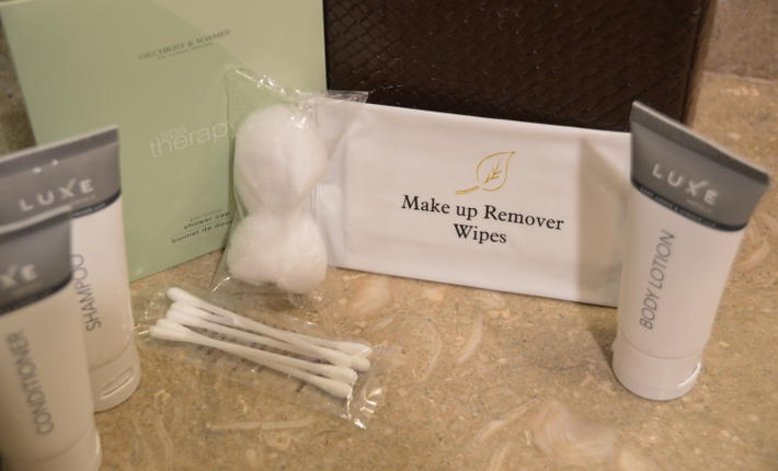 make uo remover wipes
