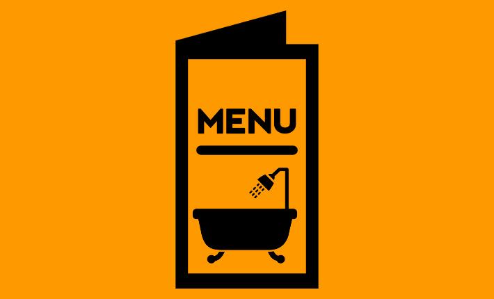 menu21 & bathtub3 by Freepik via flaticon_com (Creative Commons 3)