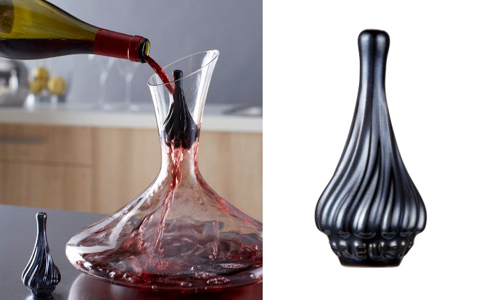 screwpull wijn beluchter