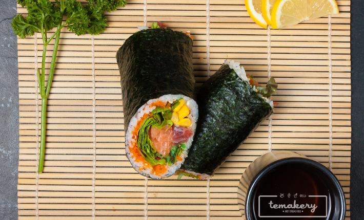 sushiwrap