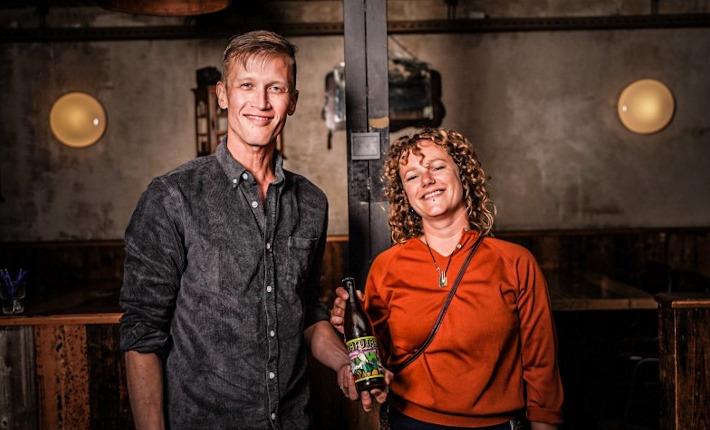 De winnaars: The Sadistic Wizard Brewery