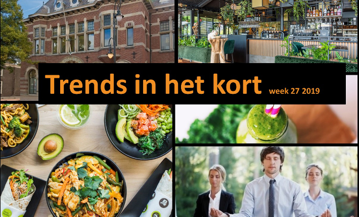 Trends in het kort