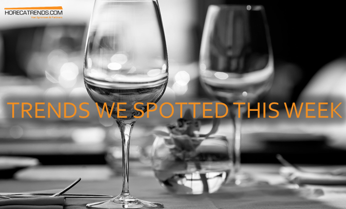 trends we spotted this week