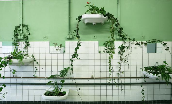 De Groene Afslag